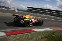 #95 Racesport Peninsula TVR TVR Tuscan T400R: Richard Stanton, Piers Jonhson