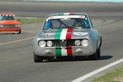 1969 Alfa Romeo GTA (GTAm)