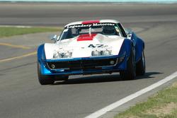 1969 Chev. Corvette rdstr