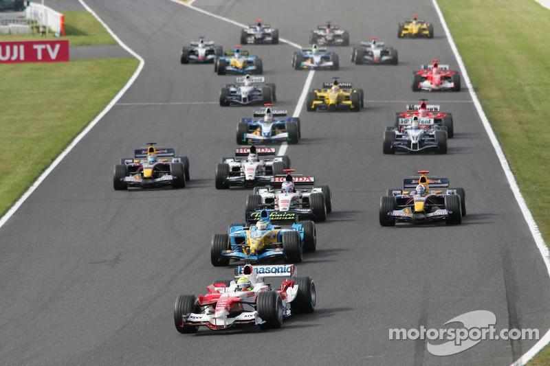 7. GP de Japón 2005