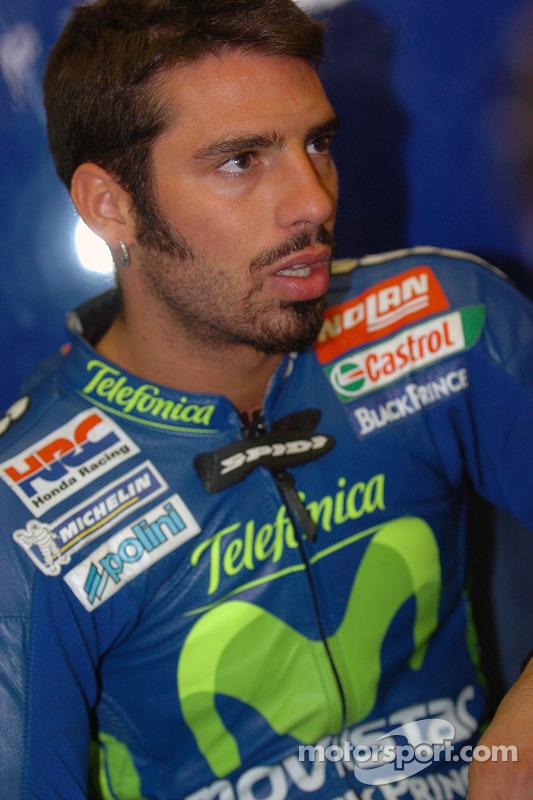 Marco Melandri