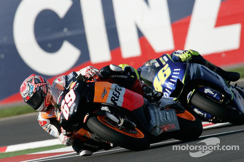 2005, Nicky Hayden, Repsol Honda, MotoGP, GP de la Comunidad Valenciana
