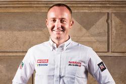 Olivier Pla, Nissan NISMO