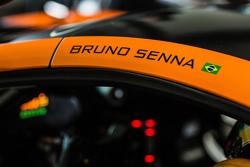 Bruno Senna, McLaren GT