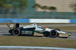 Йозеф Ньюгарден, CFH Racing