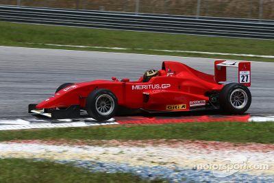 杰克·帕森斯车队2014赛季