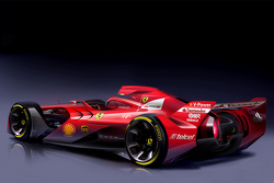 Ferrari Design Formula 1 Concept, http://f1concept.ferrari.com/