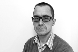 Jonathan Noble, Motorsport.com Formula One editor