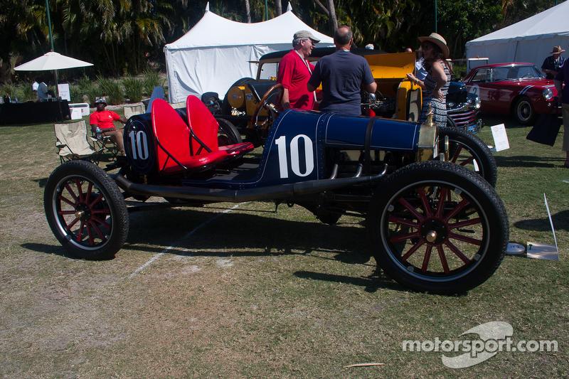 1915 福特 Frontenac T Racer