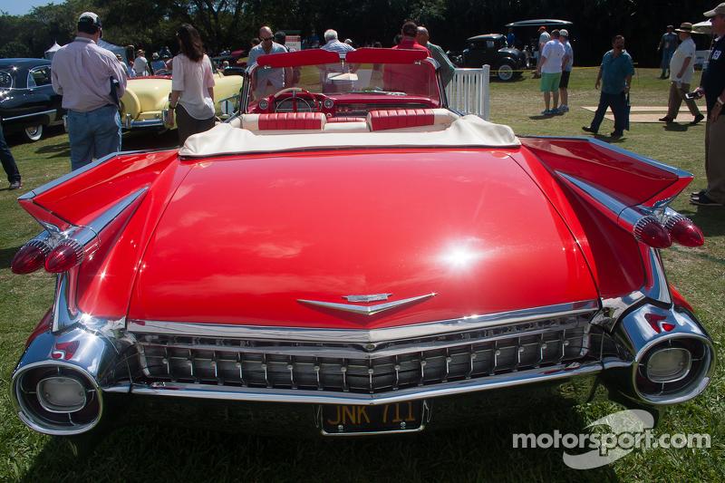 1959 凯迪拉克 Series 62 Convertible