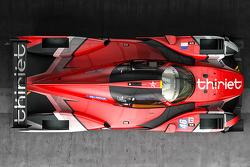TDS Racing ORECA 05