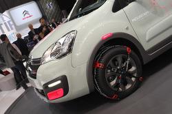 Citroën Mountain Vibe Concept