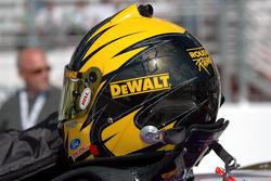 Helmet of Matt Kenseth