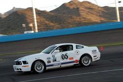 #05 Multimatic Motorsports Mustang GT: Scott Maxwell, David Empringham