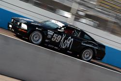 #59 SpeedQuest/ Rehagen Racing Mustang GT: Adam Pecorari, Romeo Kapudija