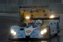 #37 Paul Belmondo Racing Courage C65 Ford: Paul Belmondo, Didier André, Cemil Cipa