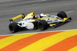 Michael Ammermuler, RC Motorsport