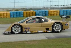 #77 Doran Racing Ford Doran