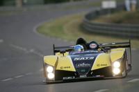 #24 Welter Racing WR Peugeot: Йодзіро Терада, Патріс Руссель, Вільям Бінні