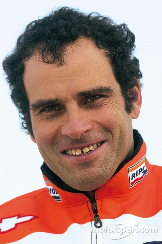 Team Repsol Red Bull KTM : Carlo de Gavardo