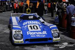 #10 Mirage-Renault M9