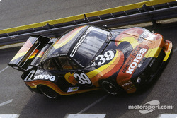 #39 ASA Cachia Porsche 935: Жак Герен, Фредерик Альо и Жан-Луи Шлессер