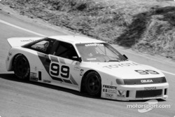#99 All American Racers Celica Turbo: Willy T. Ribbs