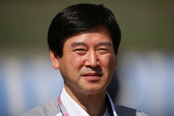 Toshio Furutani, Managing Officer (Toyota Motor Corporation)