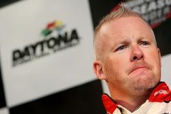 Le pilote Champ Car Paul Tracy annonce son intention de conduire cinq courses pour Sport Clips #34 Chevrolet Monte Carlo en 2006