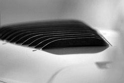 Detail of the Audi R10