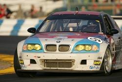 #05 Sigalsport BMW BMW M3: Matthew Alhadeff, Bill Auberlen, Tom Milner, Justin Marks, Gene Sigal