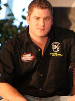 Robert Richardson,Driver Richardson Racing, NASCAR Truck Series