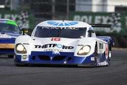 #16 Howard-Boss Motorsports Pontiac Crawford: Chris Dyson, Rob Dyson, Oliver Gavin, Guy Smith