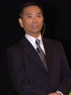 Yamaha Motor Company's Masao Furusawa