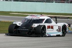 #50 Rocketsports Racing Ford Crawford: Paul Gentilozzi, Tomy Drissi