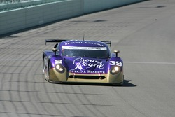 #39 Crown Royal Special Reserve/ Cheever Porsche Crawford: Christian Fittipaldi, Eddie Cheever, Lucas Luhr