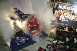 Präsentation der DTM-Fahrer und -Autos 2006