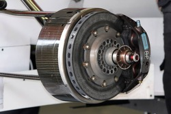 Brake of the Super Aguri F1