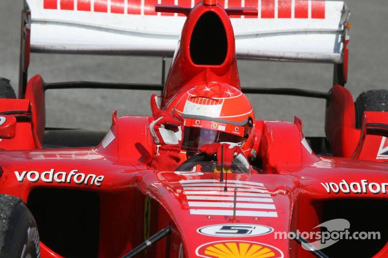 2006 San Marino GP