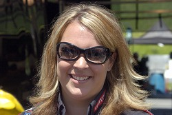 Rhonda Hartman-Smith is back to racing after taking maternity leave