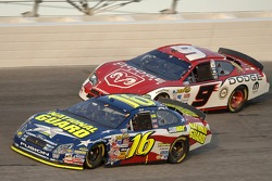 Greg Biffle and Kasey Kahne