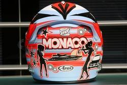 Postal desde Monaco
