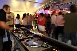 Chilled Thursday: the DJ