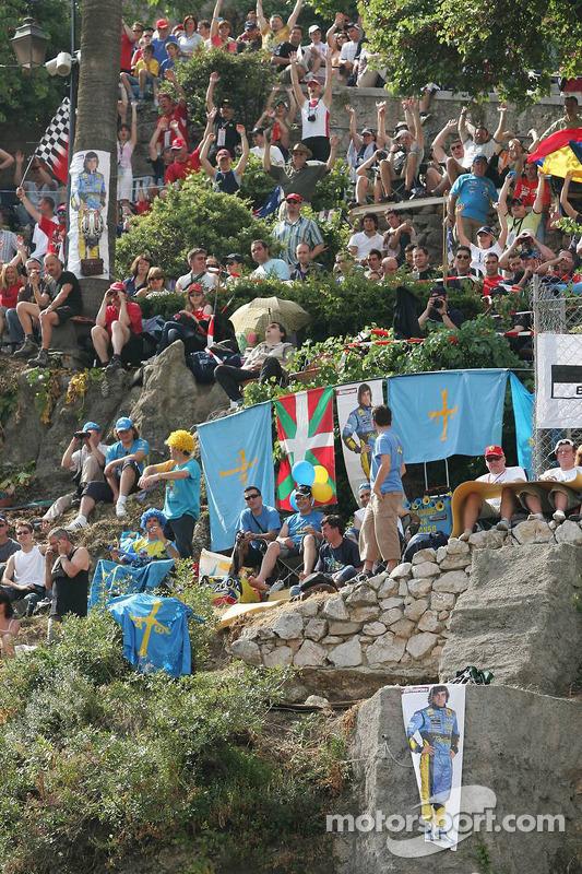 Atmosphère à Monaco