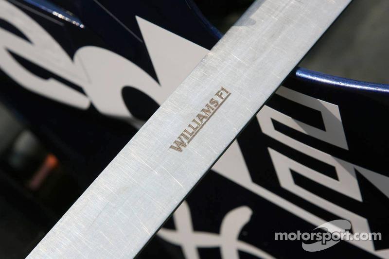 Williams F1 Team, dirigeant