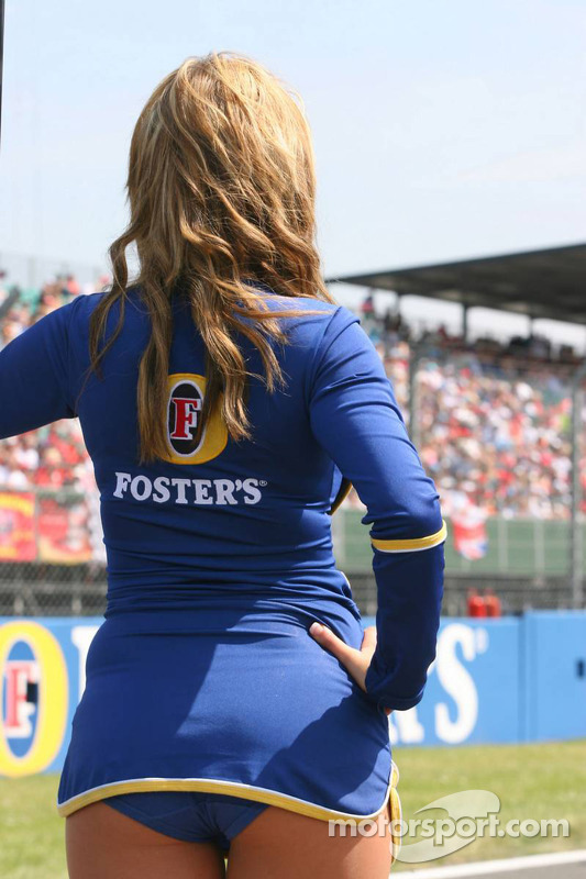 Chicas Fosters