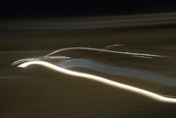 Wild lights at Le Mans