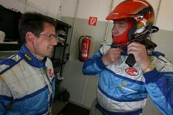 Horst Felbermayr Jr. and Christian Ried