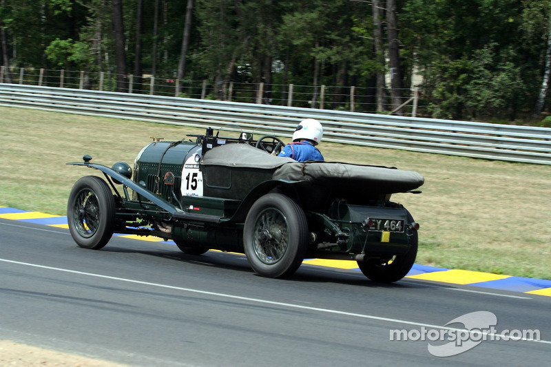#15 Bentley 5L Speed Model 1926
