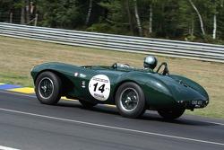#14 Aston Martin DB3S 1955